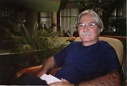 Sitio de Jorge Garrido Alvarez